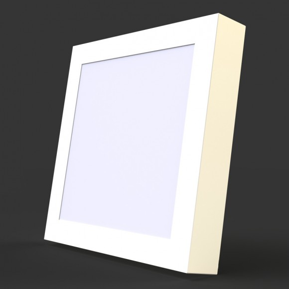 30×30 Ceiling Surface LED Panel