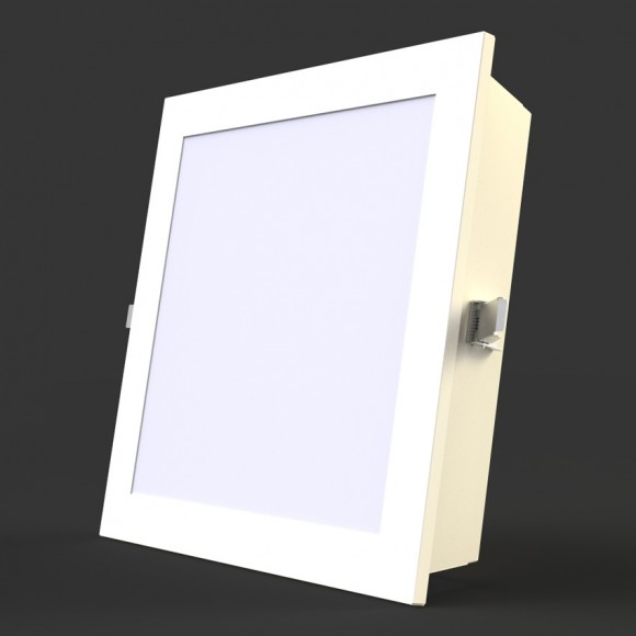 30×30 Led Panel Taş Yünü Tavan