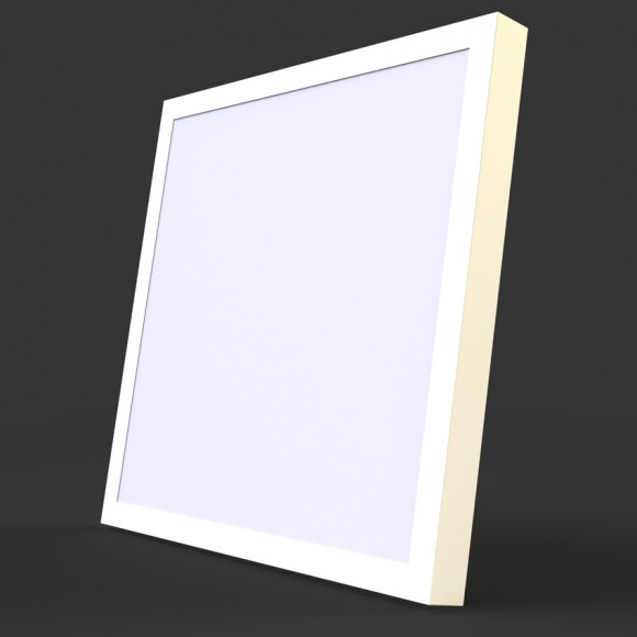 60×60 Ceiling Surface LED Panel