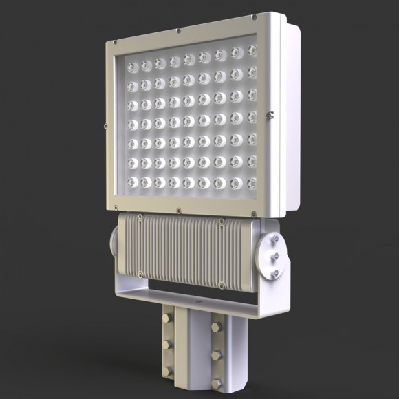 LED Floodlight Pole Type
