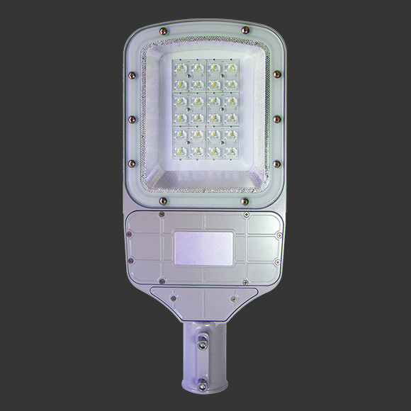 LED Road Luminaire 40 – 60 – 80 Watts